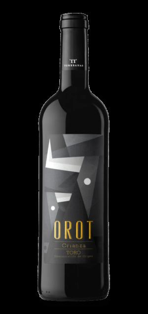 Orot Crianza - D.O. Toro