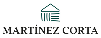 Logotipo Martinez Corta